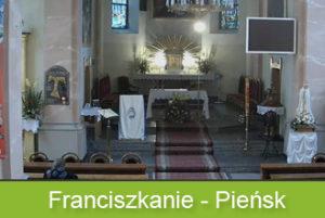 franciszkanie